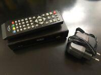 Xoro HRK 7555 - Digital HD Cable Receiver ~ USB ~ Media Player ~ DVB-C ~ B-Ware