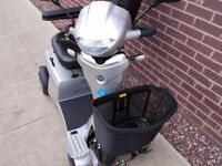 Mobility Scooter Quingo Vitess Version 2 ** BRAND NEW 67 PLATE NEVER USED**