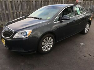 2015 Buick Verano Automatic, Leather