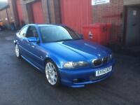 BMW 330ci clubsport