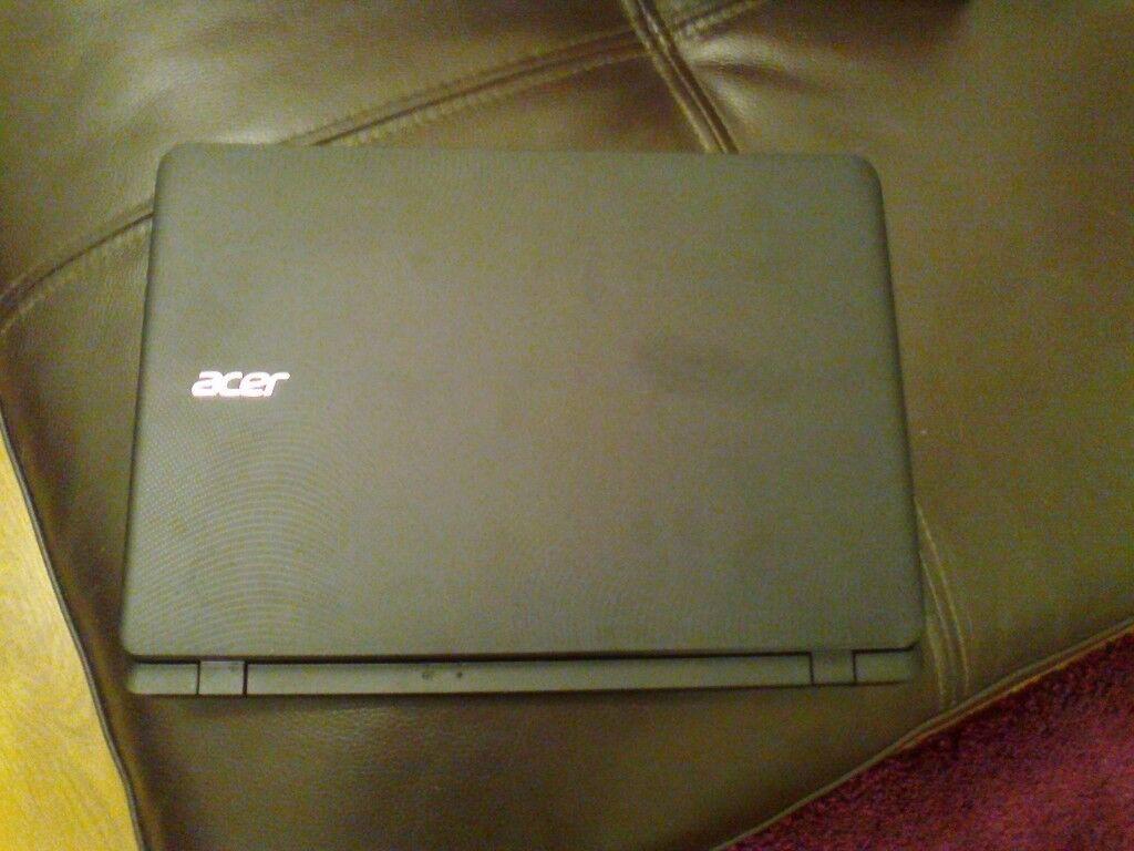 Acer Aspire ES11 Laptop