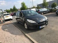 Peugeot 307 Mot end November 1.6 petrol lovely car first to see will buy open to offers