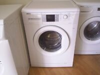 Beko WMB71442W Washing Machine - White 7kg 1400 rpm A++ fully reconditioned