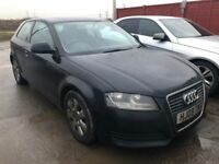 Audi A3 1.9 TDI e 3dr£3,385 p/x welcome FREE WARRANTY. NEW MOT