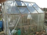 Green House 8ft x 6ft