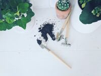Indoor House Plant / Cactus / Plant Box Tool Set