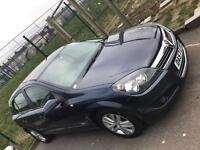 Vauxhall astra 1.9 CDTI 8V SXI*low mileage*