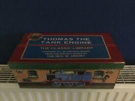 *Books* Thomas The Tank Engine The Railway Series