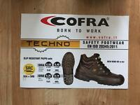 Cofra Working Boots