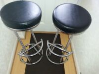 For Sales 2 Kitchen stools.