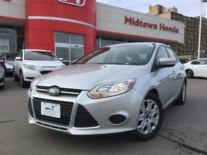 2014 Ford Focus SE*Heated Front Seats*Bluetooth*Cruise Contr
