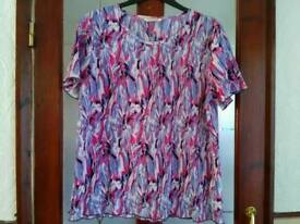 XL ladies top