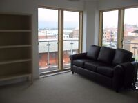 City Centre One Bedroom Apartment with Good Views