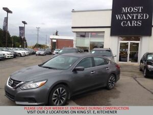 2016 Nissan Altima 2.5 SV | SUNROOF | CAMERA | NO ACCIDENTS
