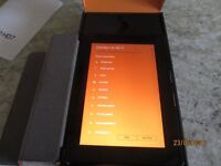 Kindle Fire HD7 4th generation