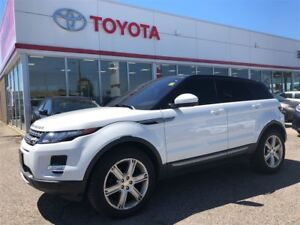 2014 Land Rover Range Rover Evoque Sold.... Pending Delivery