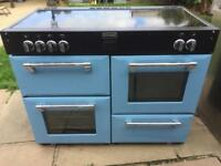 Stoves ( not smeg ) range cooker