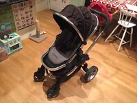 iCandy Peach 2 Buggy (optional extra seat for sale, to make it a double buggy)