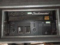 power amp for sale peavey cs 800 x