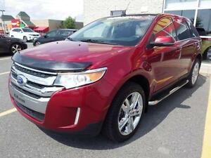 2014 Ford Edge LIMITED AWD ** CUIR / TOIT PANORAMIQUE