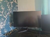 "Aoc 27"" pc monitor"
