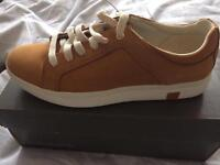 Women's Timberland trainers size 5