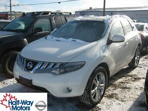 2009 Nissan Murano LE | Luxurious SUV!