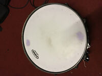 Ludwig Black Magic Snare Drum 14x5