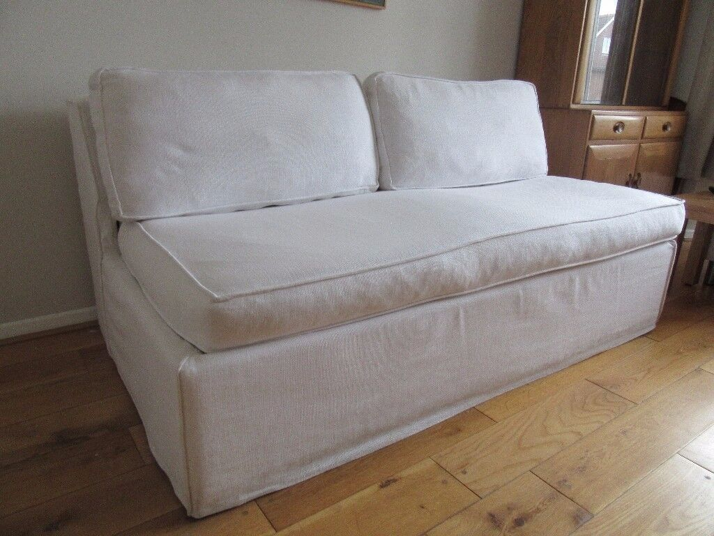METAL ACTION SOFA BED