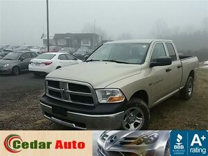 2011 Ram 1500 ST 4X4 - Manager Special