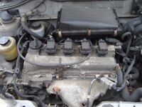 NISSAN MICRA K11 ENGINE 80/=OTHER PARTS