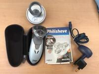 PHILIPSSHAVE SMART TUCH XL series HQ9100