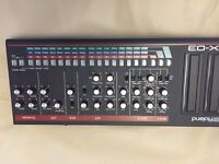 Roland Jx03 Boutique Synth module hardly used