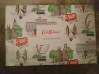 Cath kidston new London tea for one set