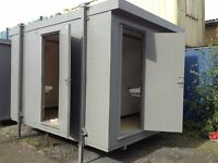 site toilet toilet block portable toilet portable cabin steel shipping container