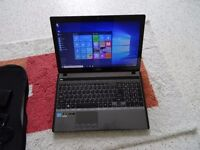 Acer Aspire 5755G (8GB Ram, 750GB Hard Drive, Windows 10)