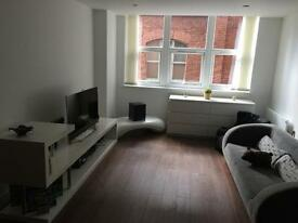 2 bedroom unfurnished apartment for rent- good location with parking