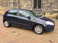 2007 FIAT GRANDE PUNTO 1.3 DYNAMIC MULTIJET *PART EXCHANGE AVAILABLE*