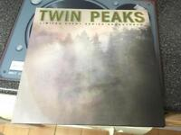 Twin Peaks Limited Event Series Soundtrack (180 gram vinyl)