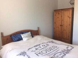 Room to rent with own bathroom and living area, large detached in pleasant, quiet area of Telford