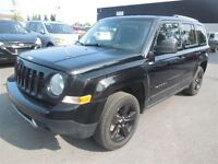 2012 Jeep Patriot AWD A/C MAGS