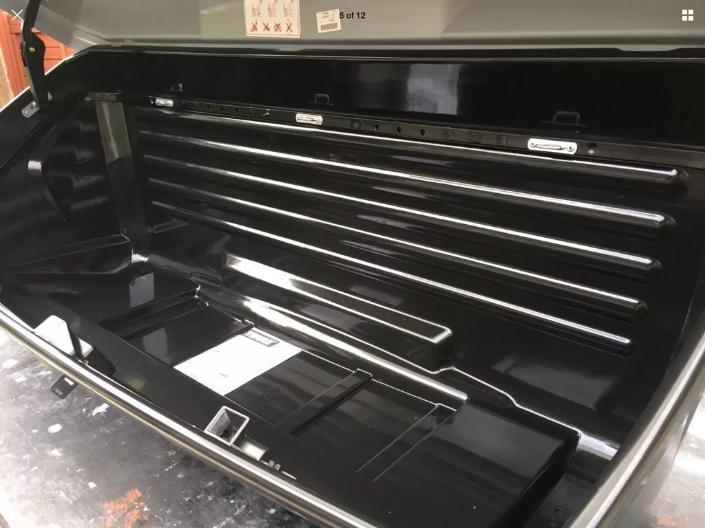thule backup 900 euroclassic pro 903 used e bike 60 kg. Black Bedroom Furniture Sets. Home Design Ideas