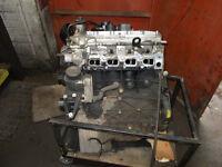 Sprinter 2008 engine