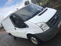 Ford Transit 2.2 Van Long Mot £2200 Ono May Swap Px
