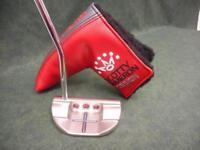 Scotty Cameron Newport Putter! Titleist Golf