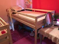 Kids beds x2