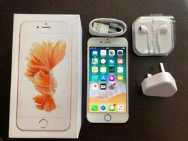 iPhone 6s -16 Gb used - unlocked