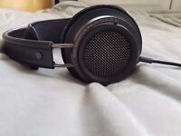 Philips Fidelio X2 Open Back Headphones Great Condition
