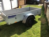 Anssems GT 750 trailer VGC great make and model 2.1m x1.1m