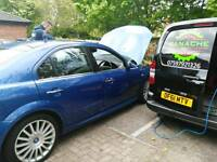 ECU Tuning, Remapping & Carbon Cleaning